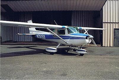 1972 Cessna 150L for Sale in New Jersey, United States