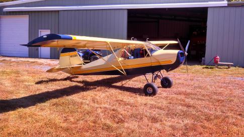 2010 Rocky Mountain Wings Ridge Runner for Sale in Waynesboro, Virginia, United States
