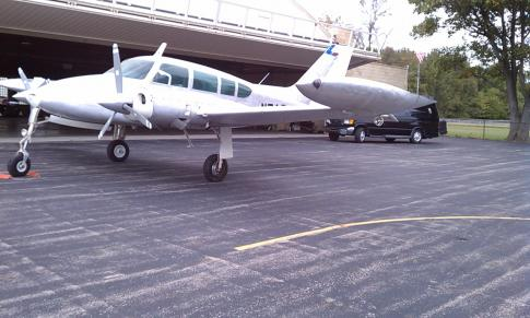 1965 Cessna 320D for Sale in Mandeville, Louisiana, United States (6ro)