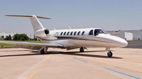 2008 Cessna 525 Citation CJ3 for Sale in Brazil