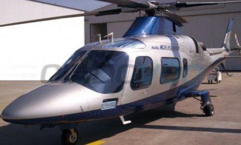 2006 Agusta A109E for Sale in Sao Paulo, Brazil (SBSP)
