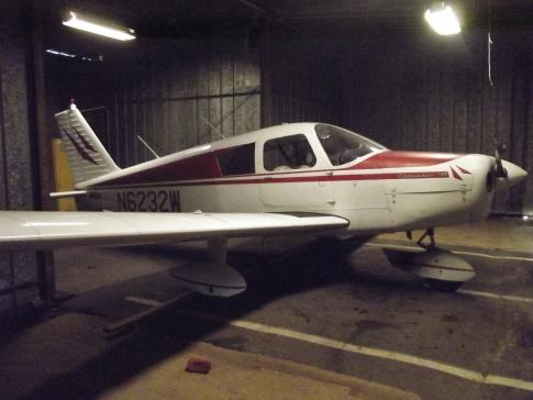 1964 Piper PA-28 Cherokee for Sale in New Hampshire, United States