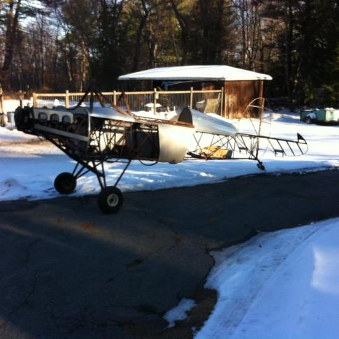 1984 Steen Skybolt for Sale in Atkinson, New Hampshire, United States