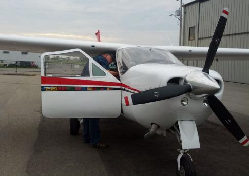 1974 Cessna 177 Cardinal RG for Sale in Calgary, Alberta, Canada (CYBW)