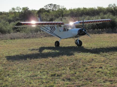 2003 Zenair CH-701 STOL for Sale in Texas, United States