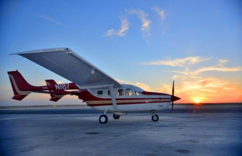 1975 Cessna T337G Skymaster for Sale in Qatar (OTBD)