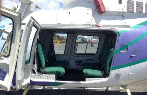 1988 Bell 206L3 LongRanger III for Sale in Australia