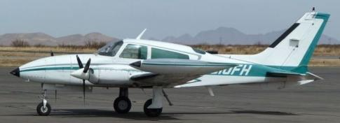 1980 Cessna 310R for Sale in Carlsbad, California, United States (KCRQ)