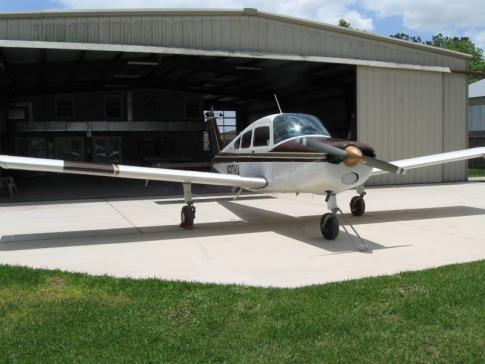 1966 Beech 23 Musketeer for Sale in Waller, Texas, United States (37XA)