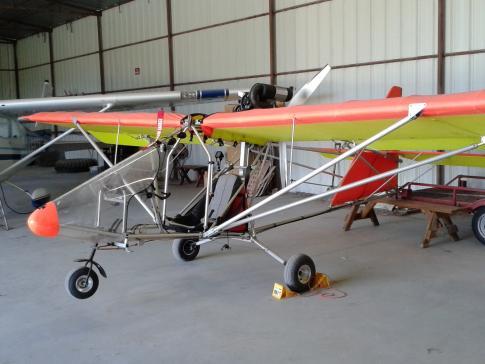 2012 Aero Works Aerolite for Sale in Weatherford, Texas, United States (TX)