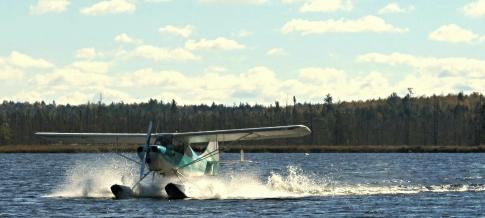 1960 Champion Aircraft Corp. 7GC Sky-Trac for Sale in Maine, United States