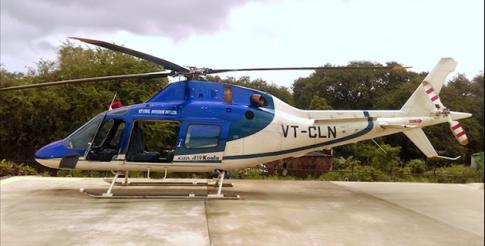 2006 Agusta A119 Koala for Sale/ Lease/ Charter in Kerala, Kochi, India (Ind)