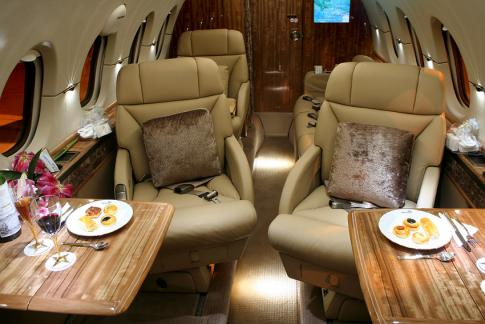 2008 Hawker Siddeley 850XP for ACMI Lease/ Wet Lease/ Charter in Egypt