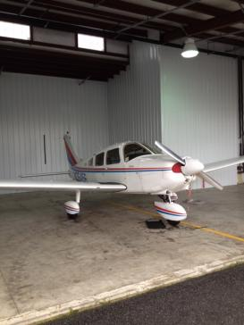 1978 Piper PA-28-181 Archer II for Sale in United States