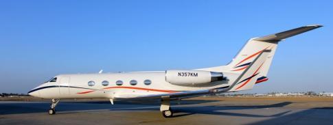 1984 Gulfstream GIII for Sale in United States