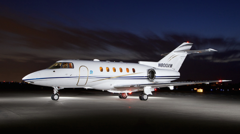1999 Hawker Siddeley 125-800XP for Sale in Nebraska, United States