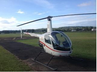 2005 Robinson R-22 Beta II for Sale in PORTO ALEGRE, Rio Grande do Sul, Brazil