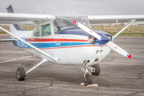 1977 Cessna 172N for Sale in Georgia, United States