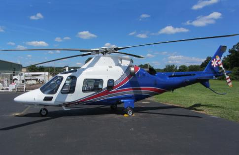2011 Agusta A109E Power for Sale/ Lease in United States