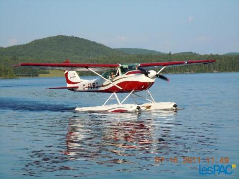 1966 Cessna 172H for Sale in Quebec, Quebec, Canada (CYQB)