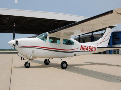 1985 Cessna 210R Centurion for Sale in United States