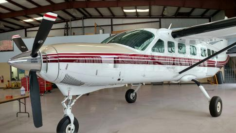 2000 Cessna 208B Grand Caravan for Sale in EL PASO, Texas, United States