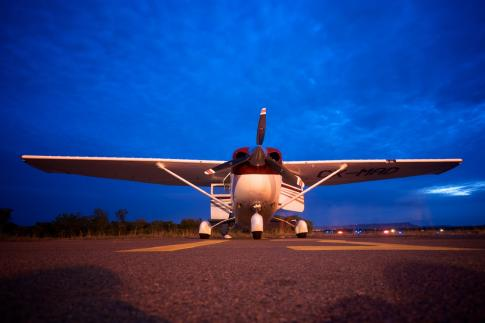 2004 Cessna 206H for Sale/ Swap/ Trade in Asuncion, Paraguay (SGAS)
