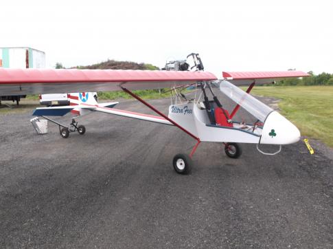 2010 Kolb Firefly for Sale in New Jersey, United States