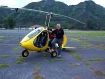 1997 Rotary Air Force 2000 for Sale in Honolulu, Hawaii, United States (PHNL)