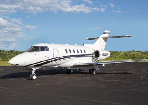 2006 Hawker Siddeley 850XP for Sale/ Lease in United States