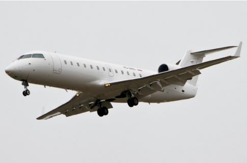 2001 Bombardier CRJ-200ER for Sale in United Kingdom