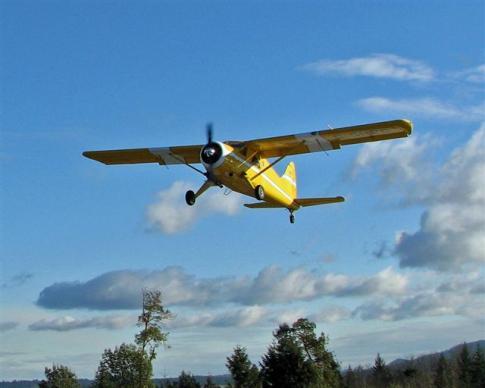 1953 de Havilland DHC-2 Beaver for Sale in Vancouver, British Columbia, Canada (CAK3)