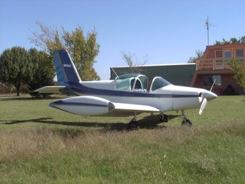 1981 Pazmany PL-2 for Sale in wellston, United States (43ok)