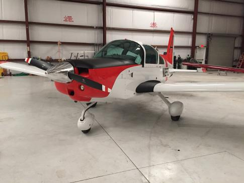 1974 Grumman AA5A Cheetah for Sale in kissimmee, Florida, United States (kism)