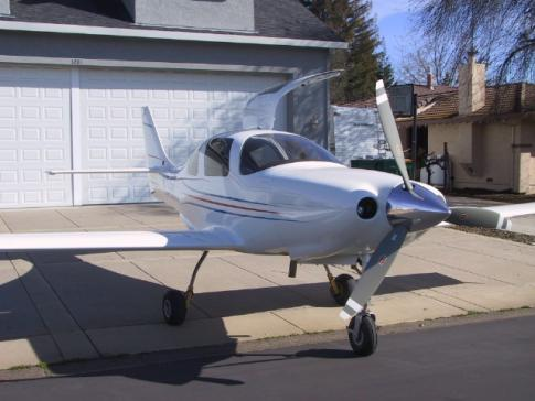2007 Lancair IV for Sale in Idaho, United States