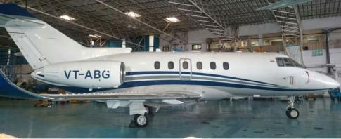 2005 Hawker Siddeley 125-800XP for Sale in Canada