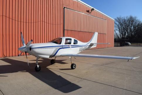 1998 Lancair IV-P for Sale in Oklahoma, United States