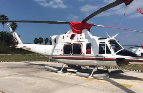 2014 Bell 412EP for Sale/ Lease in Mexico