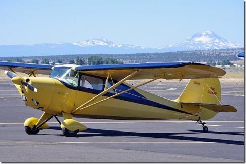 1940 Aeronca 65CA Chief for Sale in Culver, Oregon, United States (5S5)