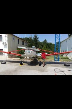 1977 Cessna 188B for Sale in adana, Turkey (ada)