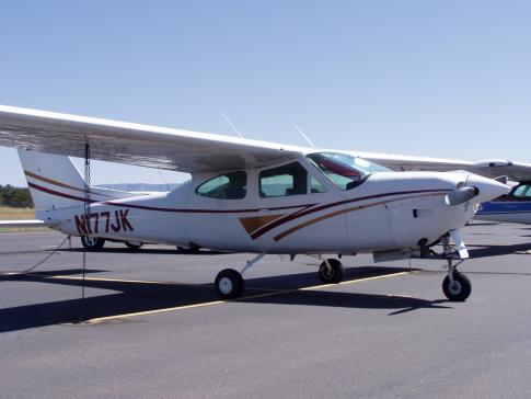 1973 Cessna 177 Cardinal for Sale/ Share in Payson, Arizona, United States (KPAN)