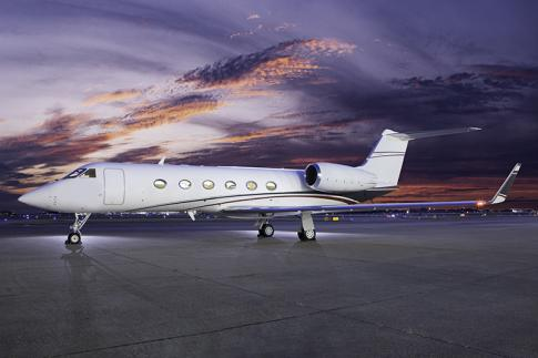 1987 Gulfstream GIV for Sale in Louisiana, United States