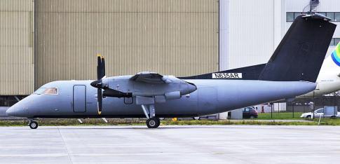 1986 de Havilland DHC-8-103 for Sale in Luga, Malta (MLA)