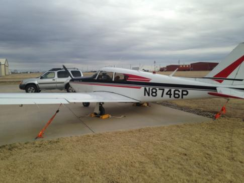 1965 Piper PA-24-260 Comanche for Sale in Amarillo, Texas, United States (DUX)