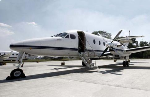 1999 Beech 1900D Airliner for Sale in Indonesia