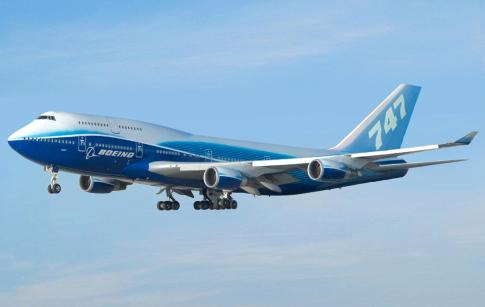1990 Boeing 747-400F for ACMI Lease/ Wet Lease/ Damp Lease/ Charter in Zurich, Switzerland (ZRH)