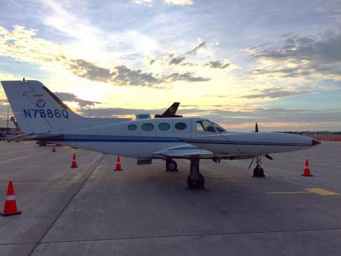 1972 Cessna 402B for Sale in Milwaukee, Wisconsin, United States