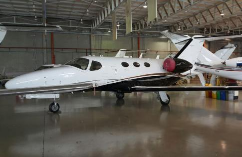 2012 Cessna 510 Citation Mustang for Sale in Brazil