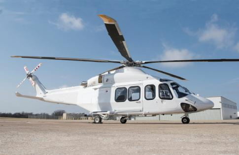 2005 Agusta AW139 for Sale in United States