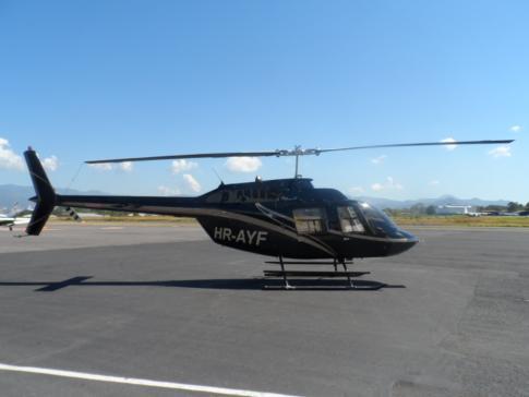 1996 Bell 206B3 JetRanger III for Sale in Tegucigalpa, Honduras